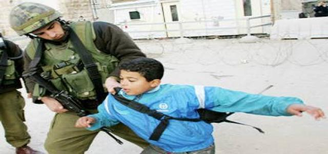 SAWASYA: International Community Neglects Rights of Palestinian and Syrian Children