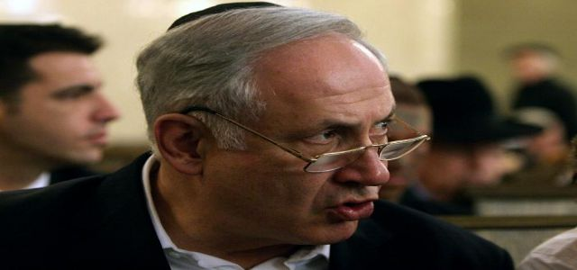 Netanyahu: The obscene liar