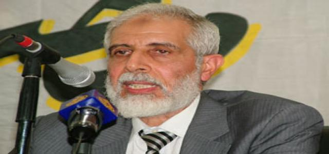 Muslim Brotherhood Slams Military Trials For Civilians