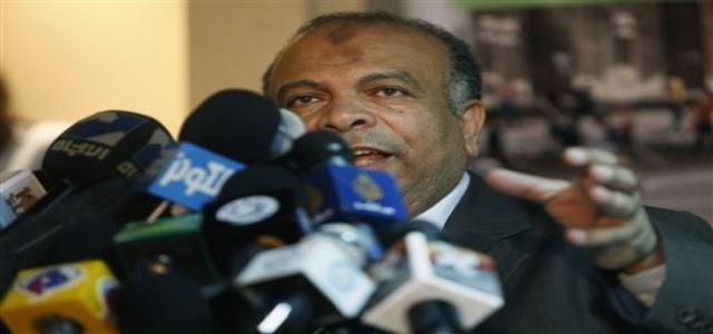 Katatny Explains Why FJP Withdrew from SCAF's Advisory Council