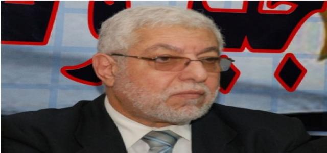 MB Names Representatives to the Revolution Coordination Committee