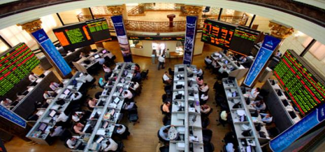 FJP Attends Stock Market Opening Session