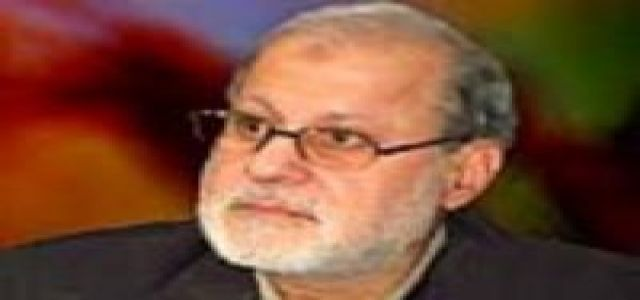 Muslim Brotherhood Deputy says Ties to Organization Unbreakable