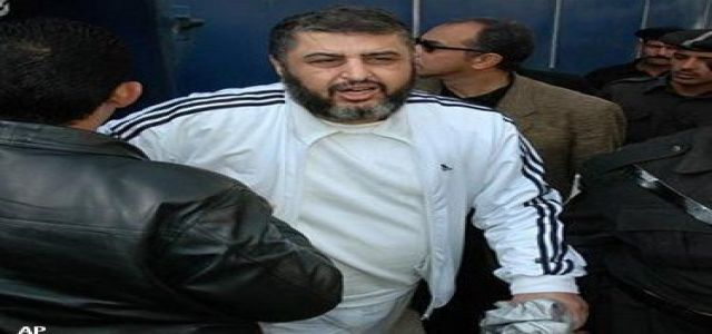 Al Shater, 15 MB leaders Detained 15 More Days Pending Trial
