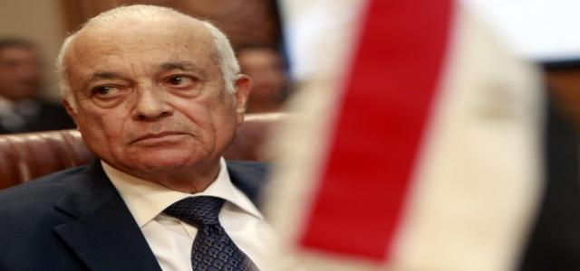 Badie Congratulates New Arab League Chief