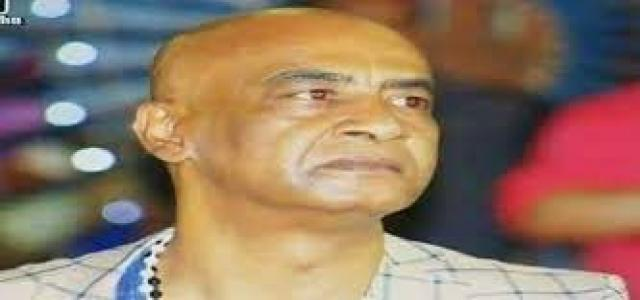 Human Rights Groups Hold Gov't Responsible for Death of Nubian Activist Gamal Sorour
