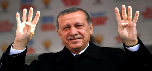 Muslim Brotherhood Congratulates Turkish People on Electing Erdogan President