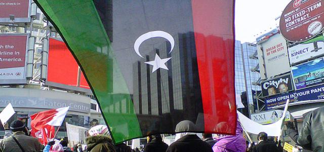 MB Urges Libyans to Unite As They Gear Up for Country Rebuilding