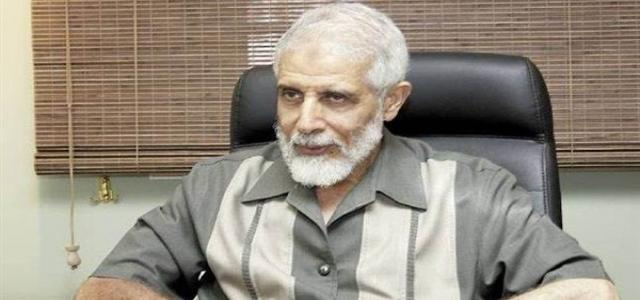 Commentary by Muslim Brotherhood Acting Chairman Dr Mahmoud Ezzat