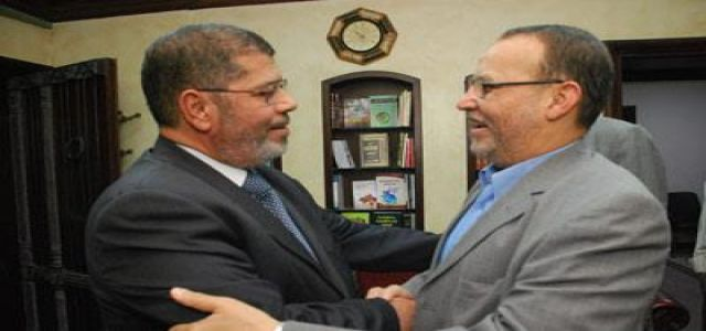 Morsy: The MB will continue their plea for reform and welcome all who wish to support the call