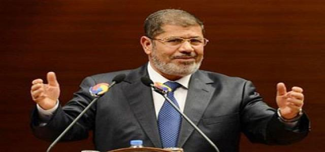 President Morsi Rejects Second Prosecution Investigation; No Compromise on Legitimacy