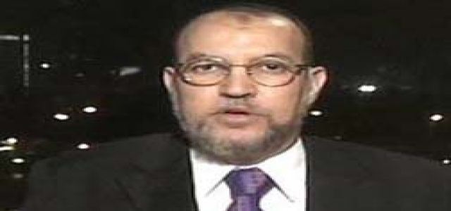 El-Arian: the Brotherhood's MPs Deal with any Government