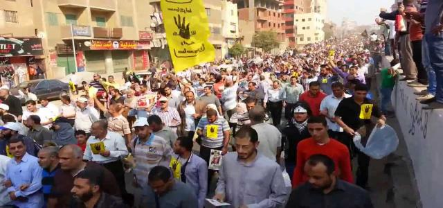 Egypt Youth Groups Statement 2 - Revolution in the Square