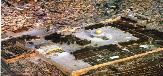 Halaika: Israeli plans to destroy the Aqsa Mosque in final stages