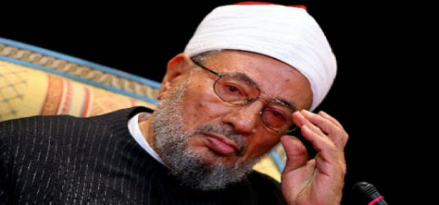Qaradawi asks Egypt to open Rafah crossing, hails Turkish positions