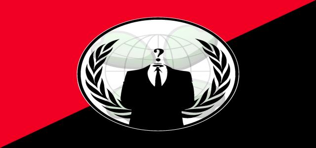 International Anonymous Hacker Group Threatens to