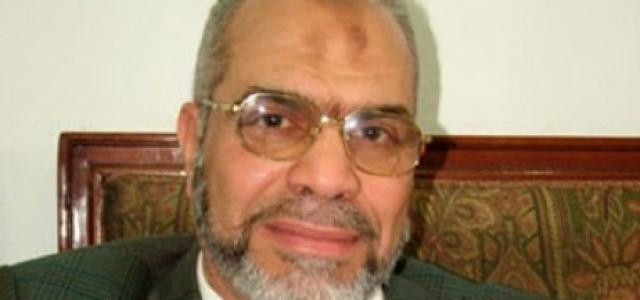 Ghozlan: MB Victories in Union Elections Sign of Public Trust