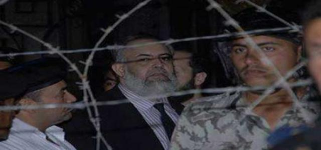 Muslim Brotherhood Leaders and Morsi Supporters under Military Coup Repression