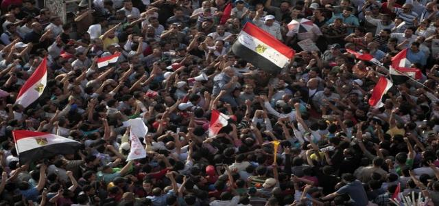 Muslim Brotherhood to Participate in Tuesday's Protests