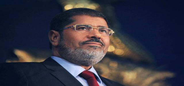 Muslim Brotherhood Statement on Coup Authorities Banning Lawyer Visits to President Morsi
