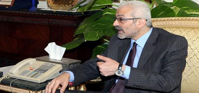 Minister of Culture: Intellectuals Must Denounce Dawn Massacre of Morsi Supporters