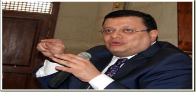 Yasser Ali: Constitutional Declaration Follows Proper Consultations; Targets Fair Trials