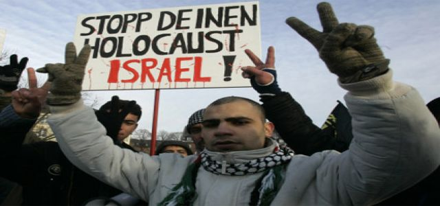 Iran, Israel and the Holocaust