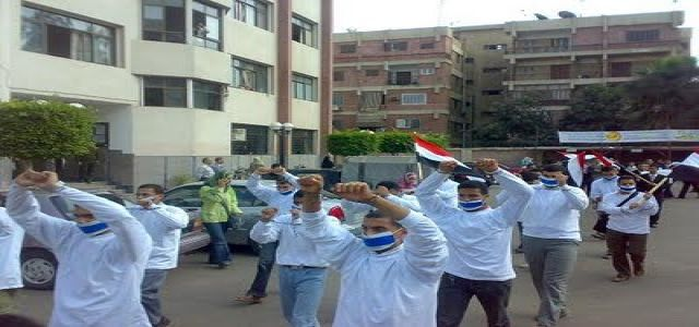 MB Student Candidates Harassed In Cairo, Excluded In Alexandria