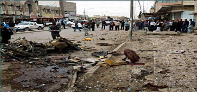 Egypt Muslim Brotherhood Statement Condemns Iraqi Government Use of Violence