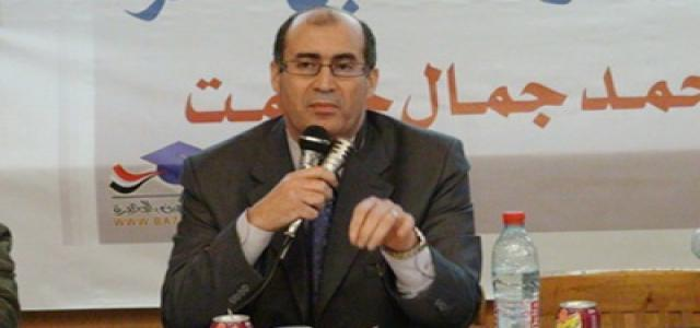 Gamal Heshmat: The 2nd Article in Egypt's Constitution is Supported by Most Egyptians