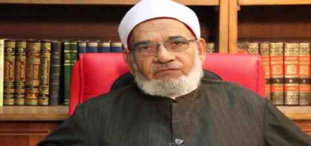 Muslim Brotherhood Mourns Death of Great Scholar Mohamed Mukhtar Al-Mahdi