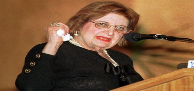 Helen Thomas: The Voice of the Voiceless