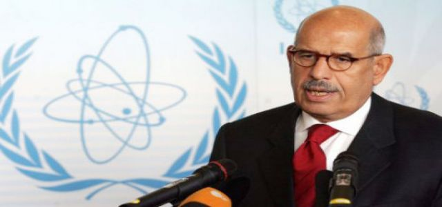 Egypt warns over ex-IAEA head Mohamed ElBaradei return