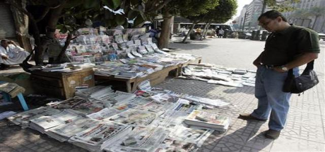 Media Strike Attempt to Settle Accounts by Former Regime Hangovers