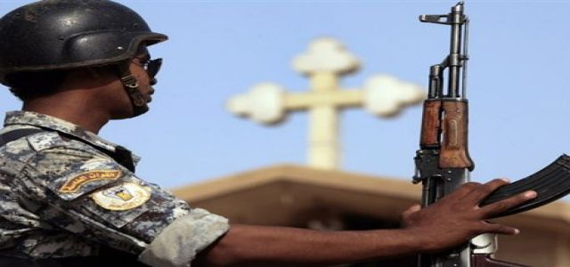 Iraq: Protect Christians from Violence
