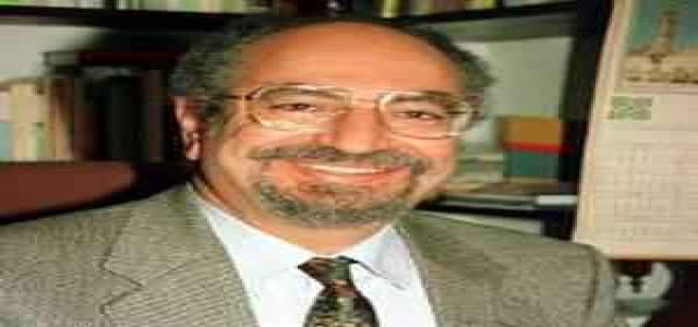 Saad El Din Ibrahim: The Regime Days Are Numbered