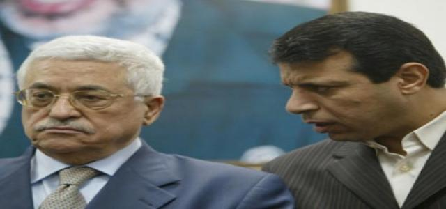 "Sacking ""Dangerous Dahlan"" – a blow to Israel and a step towards Palestinian reconciliation"