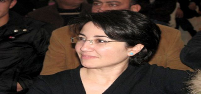 Zoabi refuses to cooperate with Israeli investigation committee