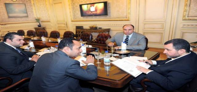Egypt Government Agrees to Amend Provisions of Laws to Encourage Investment
