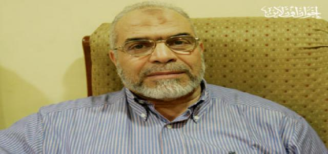 MB Denies Secret Meetings With SCAF Chief