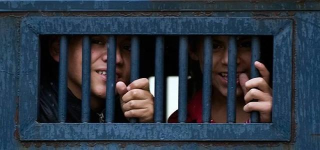 Shehab Center for Human Rights: Egypt Children Hunger-Strike Protests Prison Ill-Treatment
