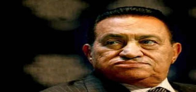 Egypt's Mubarak warns opposition, talks stability in first speech since surgery