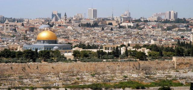 Egyptian minister calls on Muslims worldwide to visit Jerusalem
