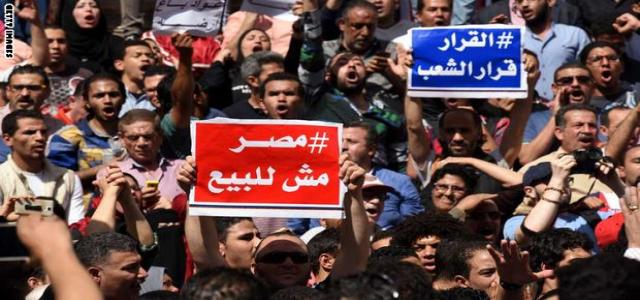 Muslim Brotherhood: Revolution Continues Until Military Coup Defeat
