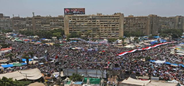 Two Months of Ruinous Coup – Muslim Brotherhood Statement
