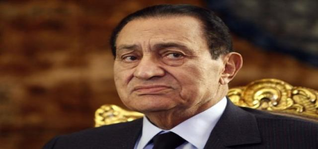 Mubarak and Sons Referred to Criminal Court
