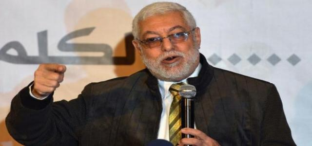 Press Statement: Muslim Brotherhood Secretary-General Denies Dialogue Claims