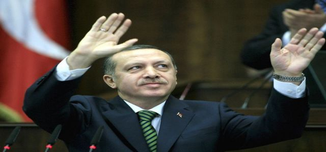 Erdogan: We will not remain silent if Israel tried to burn Gaza anew