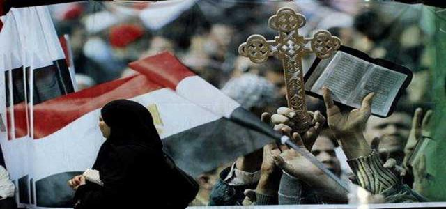 Muslim Brotherhood, Freedom and Justice Party Congratulate Copts Celebrating Christmas