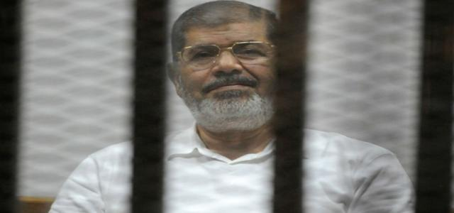Statement from President Mohamed Morsi's Family